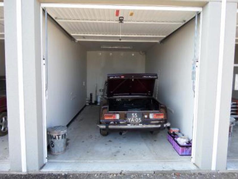 Garage Huren Arnhem : Opslagruimte zetten arnhem nijmegen